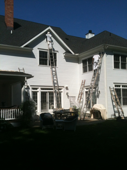 Flying Colors Painting House Painter %ctity% CT 203 918-8950